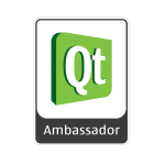 Qt Ambassador