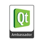 Qt Ambassador